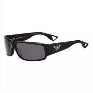 NWOT Emporio Armani Sunglasses Black